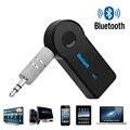 Беспроводной адаптер для Bluetooth-приемника  мини-адаптер 4 1  стерео разъем 3 5 мм для автомобильного компьютера  музыки  аудио  Aux  для наушников  ...