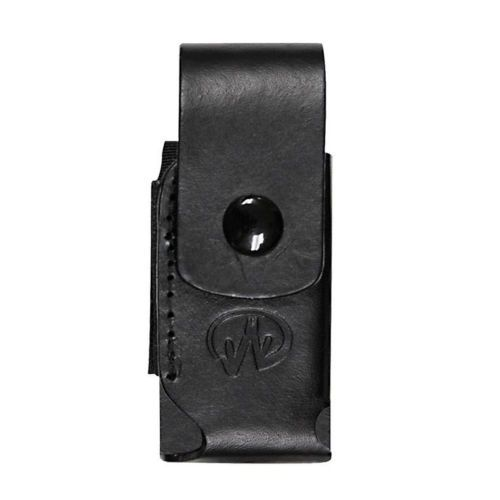 LEATHERMAN  Premium Leather Box Sheath For Leatherman Wave Multi-Tools-939906