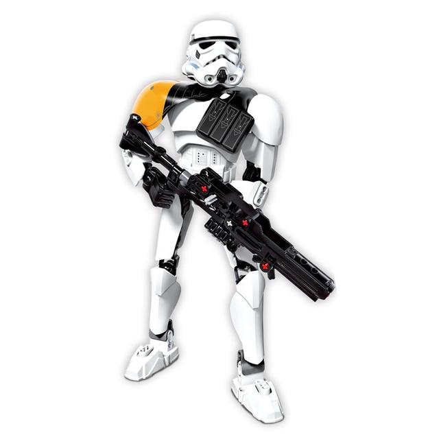 Stormtroop Commander