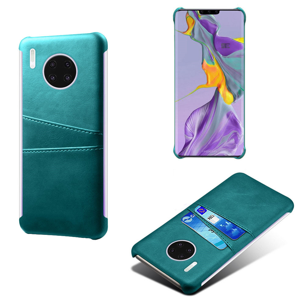 For Huawei Mate 30 30Pro 20 Lite 20X Card Slot Holder PU Leather Case For Huawei Mate 30 Pro Mate30 P40 Pro LITE Cover Capa