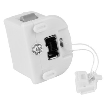 Motion Plus MotionPlus Adapter Sensor For Nintendo For Wii Remote Controller