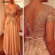 2020 Mother Of The Bride Groom Dresses f