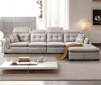 High Quality Fabric Sofa 1