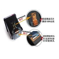 hp officejet GraceMate Refilled Ink Cartridge Replacement for HP 62 XL cartridge for HP Envy 5640 OfficeJet 200 5540 5740 5542 7640 printers (5)