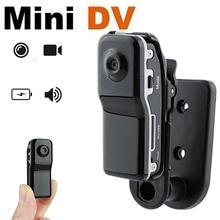 Мини dvr 720p hd Камера цифрового видео движения Регистраторы