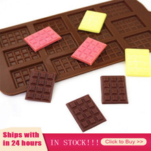 Mold Kitchen for Fondant Patisserie Candy Bar-Mould Cake-Decoration Baking-Accessorie