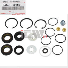 Stuurbekrachtiging montage kit pakking voor rack & pinion Voor TOYOTA Corolla Sprinter Spacio OEM: 04445-12150(China)