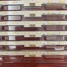 """5 PCS/lot LED backlight strip FOR KDL 32WE613 KDL 32WE615 17Y 32""""_7020_32 36_REV01_170316 80611DD"""