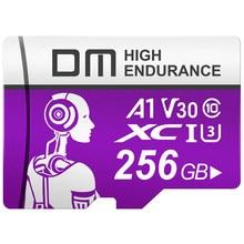 DM Ultra micro SD tarjeta microSDHC 8GB 16GB 32GB 64GB 128GB de tarjeta de memoria TF TARJETA DE