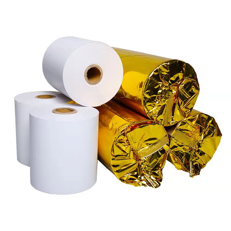 80x80mm Thermal Paper Manufacturer Thermal Paper For POS/ATM