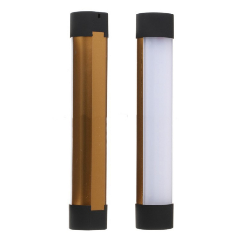3W 33 LED USB Oplaadbare Werk Licht Zaklamp Sterke 4 Modus Pen ABS Plastic Zaklamp Camping Light Lamp Torch - 5