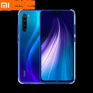 Image 3 - Global Version Xiaomi Redmi Note 8 4GB RAM 64GB ROM Mobile Phone Octa Core 4000mAh Battery 48MP Cam Quich charging Smartphone