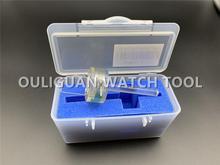 Uhr Reparatur werkzeug MSA 03,671 Passen Sie die geschwindigkeit der OMG 2500 bewegung balance die zeit Einstellen