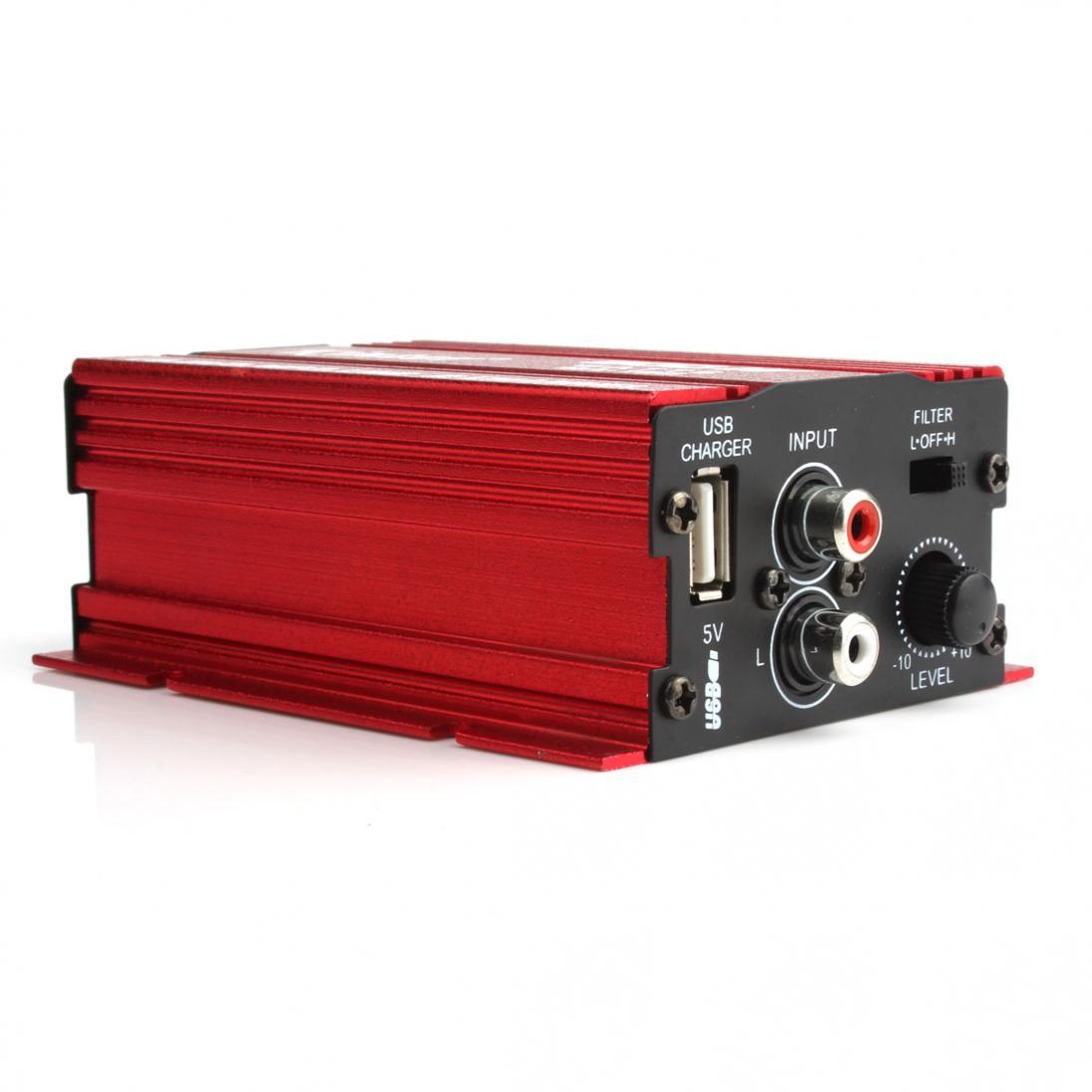 Cheap Amplificadores Mono