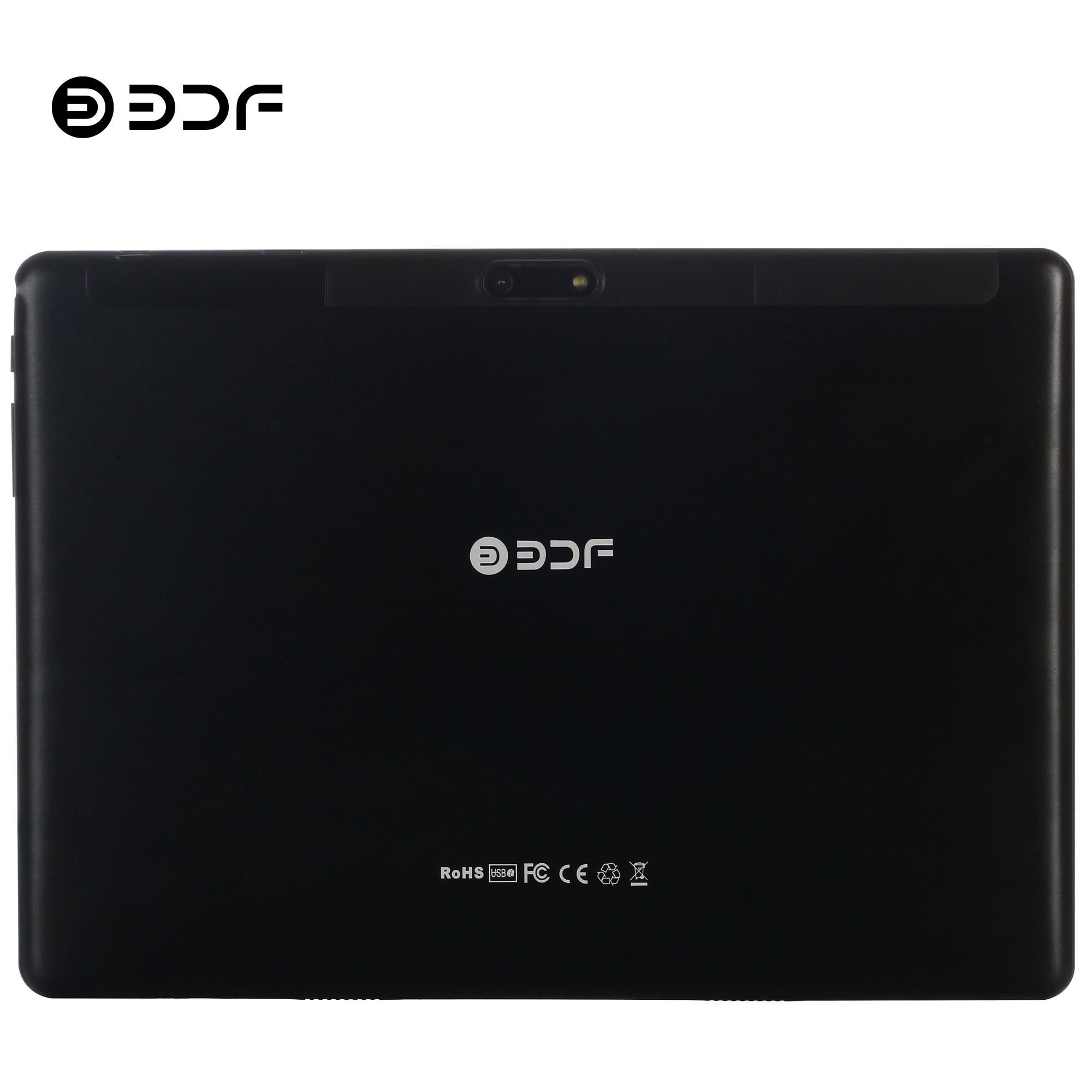 BDF 2020 New Tablet Pc 10 Inch Android 7.0 Tablets 1GB+32GB Quad Core 3G Phone Call IPS Pc Tablet WiFi GPS 10.1 Inch Tablets