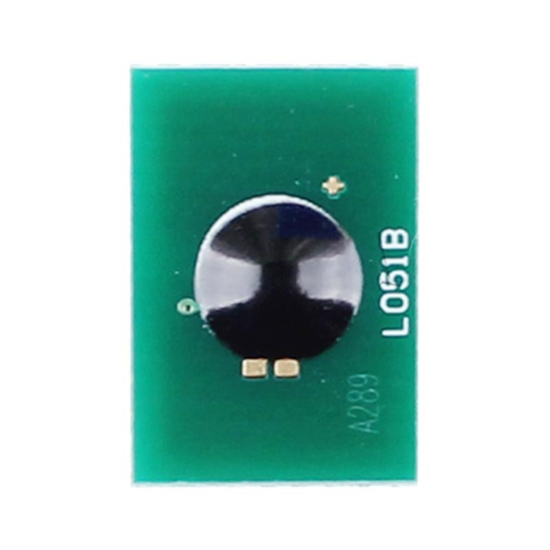 Toner Reset Chip For OKI C532dn C542dn MC573dn MC563dn Color Printer Cartridge 46490404 46490403 46490402 46490401 46490608