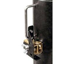 Широко используемый d простой в использовании V Образный легкий ручной инструмент Магнитный регулируемый стальной заводской зажим Поддержка сварочный держатель позиционер