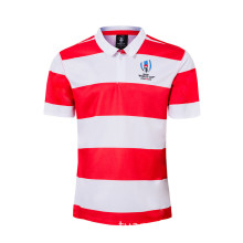 Япония чемпионата мира по футболу Япония поло футболки для регби на чемпионат мира по футболу майка для регби