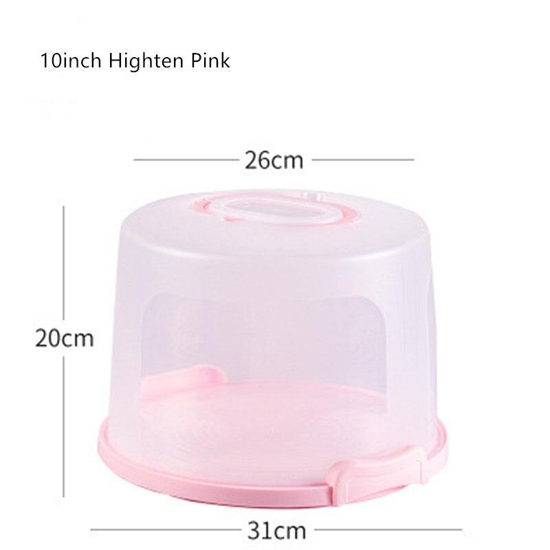 10inch Heighten Pink