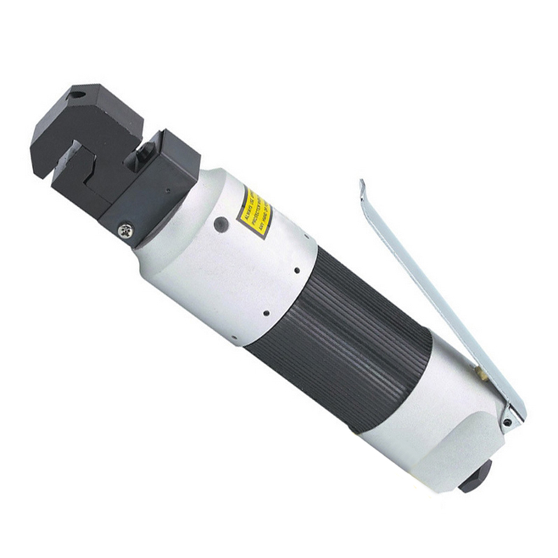 1Pc Air Powered Pneumatic Punch Tool Zinc Alloy Pneumatic Punch Tool Edge Setter Panel Flanging 5Mm Punch