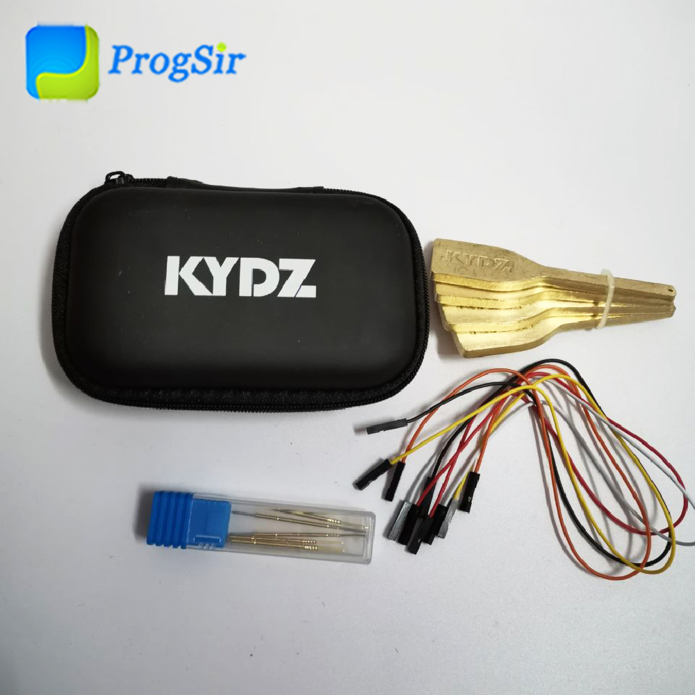 KYDZ Special Fixture For Remote Control Unlocking Accessorises Adapter