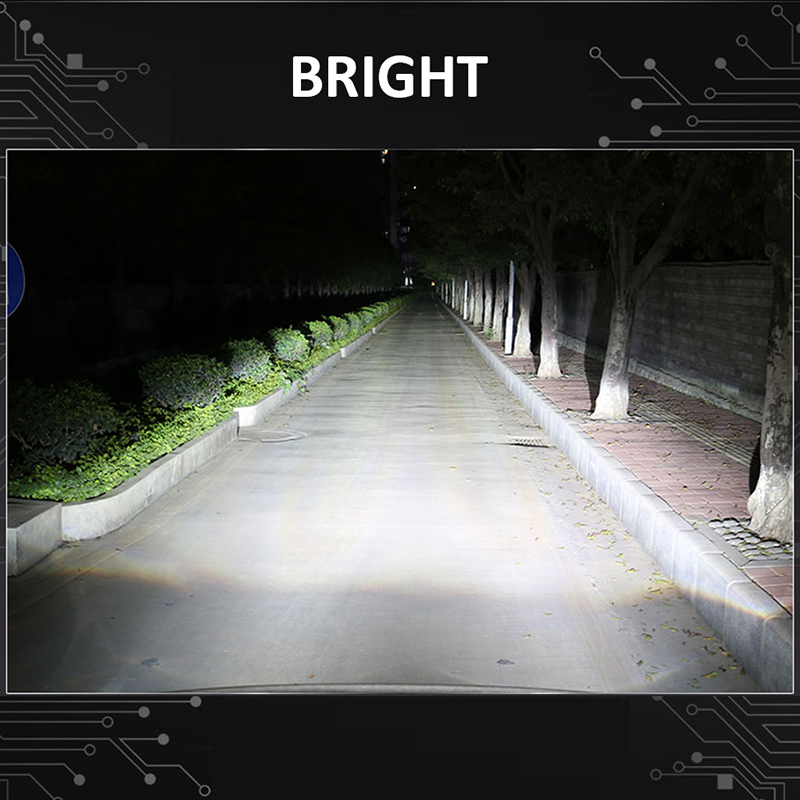 BraveWay H4 Led Light Headlight Lamps 6500K H7 H4 H1 H8 H11 H13 9005 9006 HB4 Car Light H7 Car Led Light Bulb H3 Fog Light-in Car Headlight Bulbs(LED) from Automobiles & Motorcycles