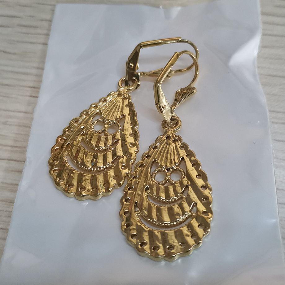 295 Gold Color