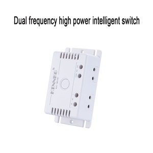 Image 3 - TUYA Smart irrigation turf switch with Wi Fi, 1CH DC 12V 24V 36V 10A 433 Mhz remote relay receiver for voice control DIY LED