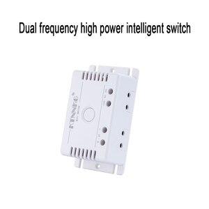Image 3 - Tuya Thông Minh Thủy Lợi Sân Cỏ Công Tắc Với Wi FI, 1CH DC 12V 24V 36V 10A Remote 433 MHz Tiếp Nhận Điều Khiển Giọng Nói DIY Led