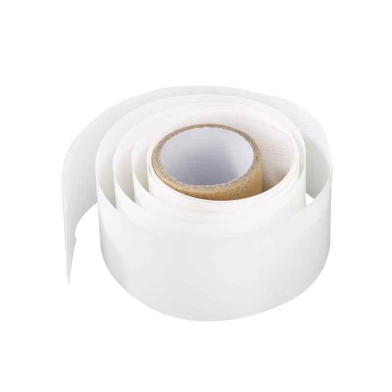 1 rollo de extensión de envoltura de uñas de seda textil no tejido conjunto de cintas belleza del cuidado de los ojos Kit para herramienta de Arte de uñas acrílico TSLM1
