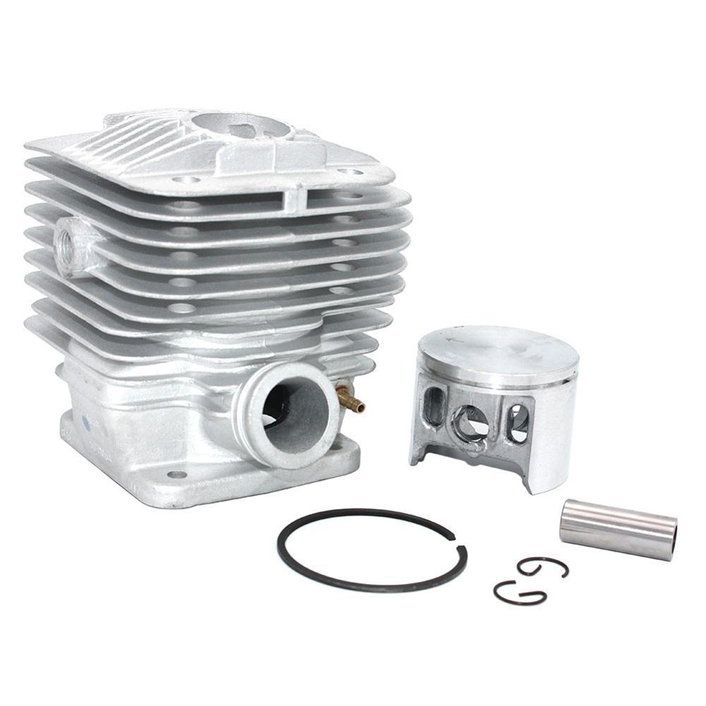 Cylinder Piston Kit 50mm For Wacker Neuson Power Cutter Saw BTS 930 BTS935 BTS1030 BTS1030L3 BTS1035 BTS1035L3