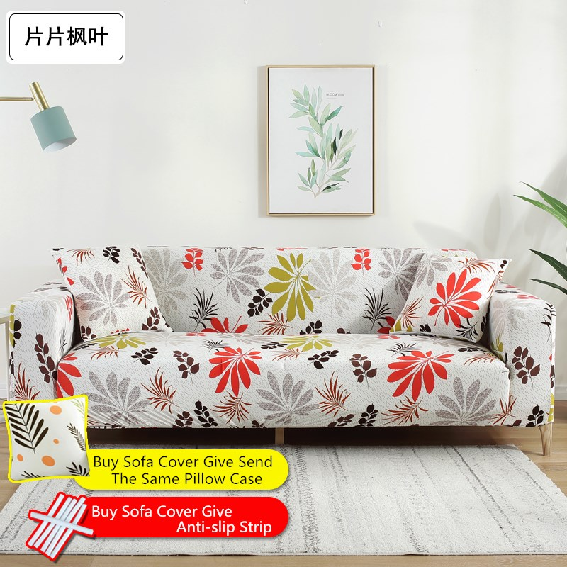Best Deal 982d New Corner Sofa Cover Elastic Couch Cover For