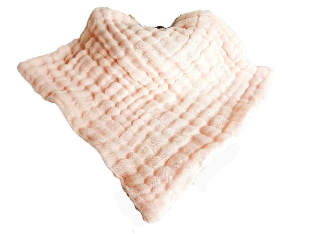 28*28 センチメートル綿ソフトおむつビブ変更処分パッドベビー新生児布インサート安価なもの下着おむつ洗える 11.11
