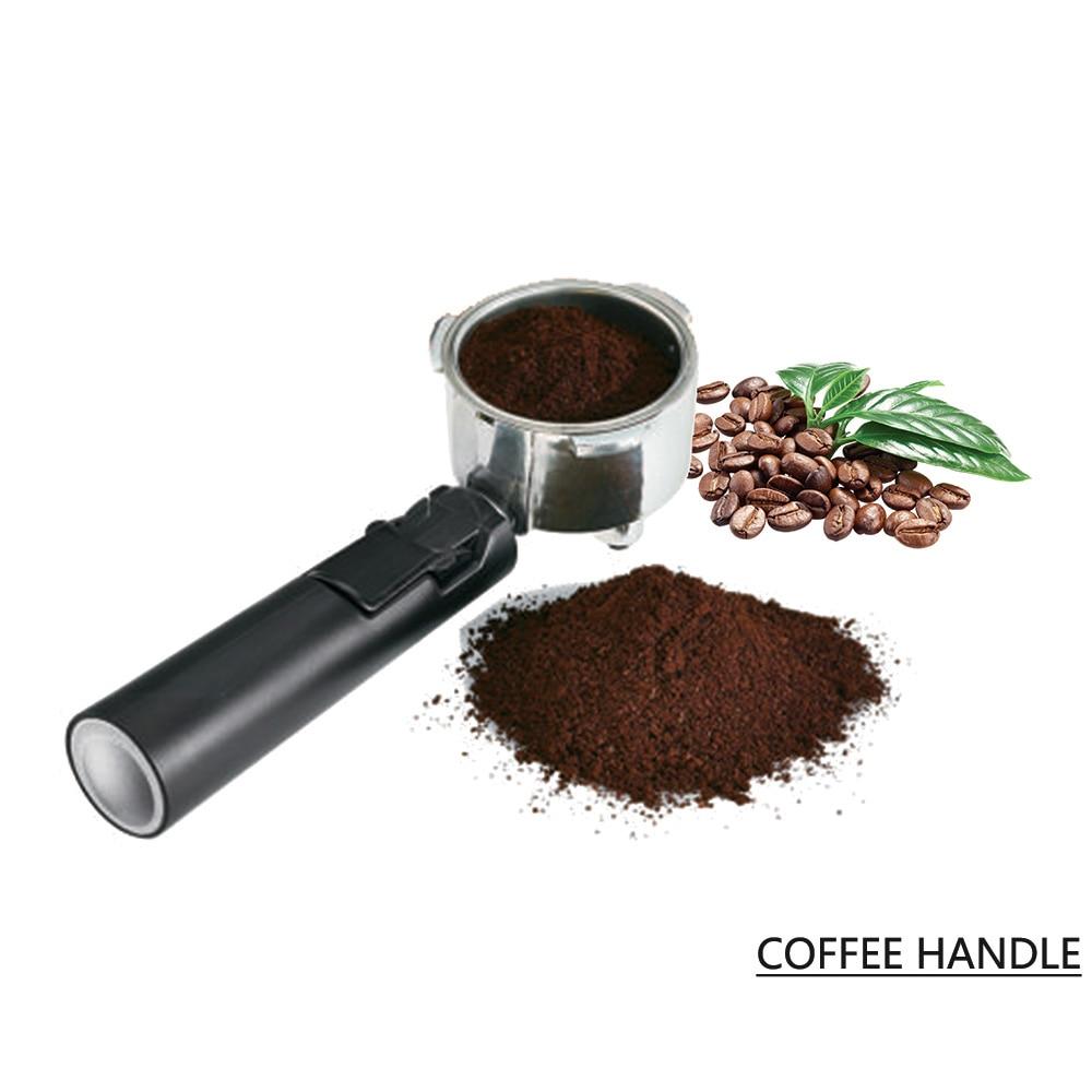 Espresso Electric Coffee Machine Accessories Express Electric Foam Coffee Maker Electric Milk Frother Kitchen Appliances Sonifer