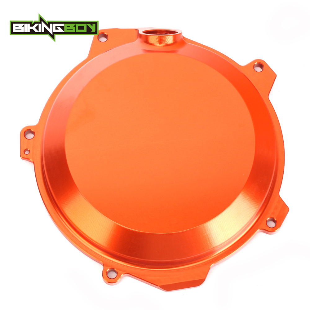 BIKINGBOY CNC Engine Case Cover Guard For <font><b>KTM</b></font> EXC 250 <font><b>2014</b></font> EXC <font><b>350</b></font> 2012-<font><b>2014</b></font> SX-F 250 2013-<font><b>2014</b></font> SX-F <font><b>350</b></font> 11-14 Freeride 12-14 image