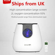 Oxygen Concentrator Ship from UK and Germany  In stock