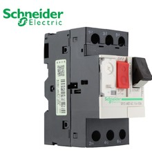3P GV2-ME04C/05C/06C/07C/08C/10C/14CMotor protection / switching circuit breaker 1-10A