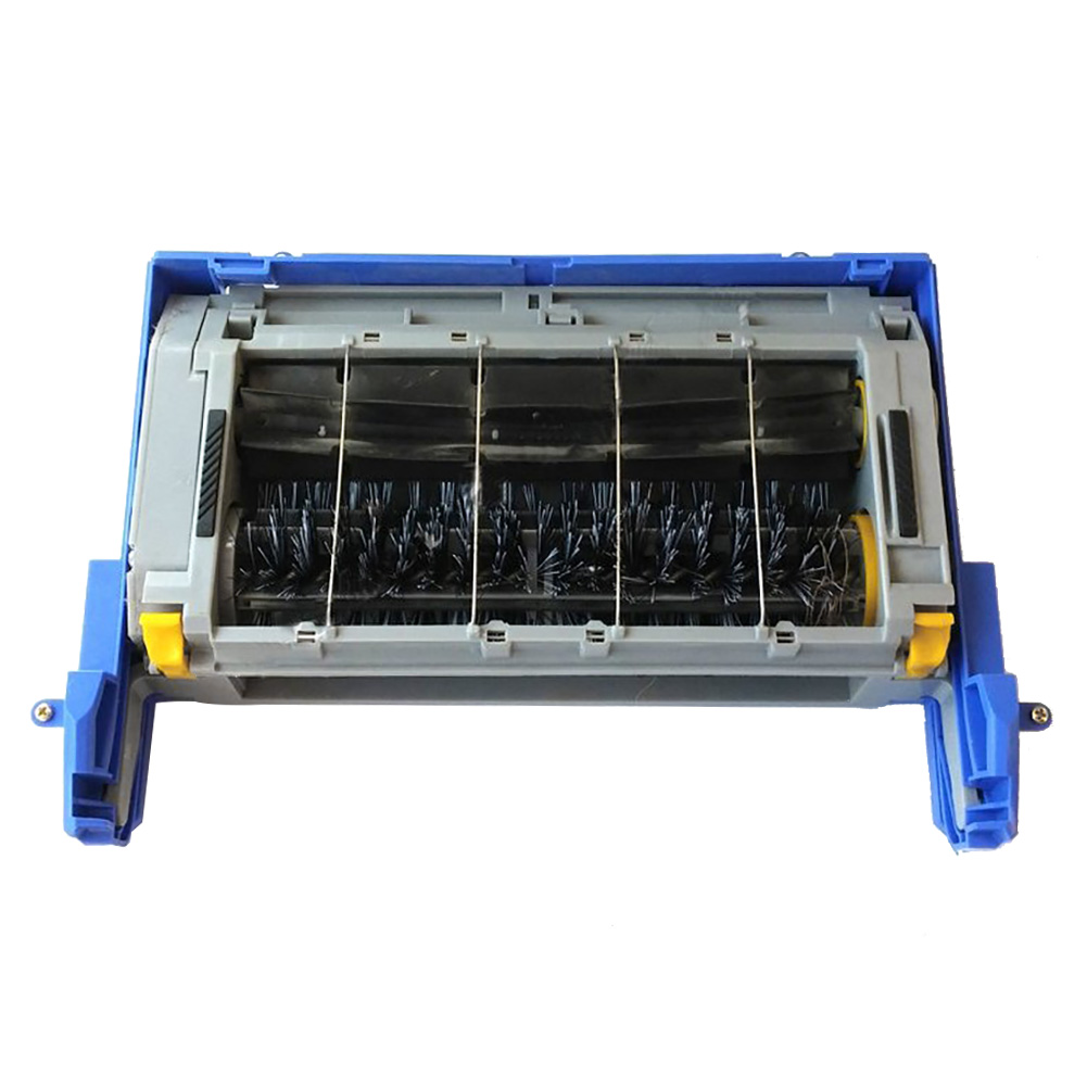 Module Vacuum Cleaner Components Replacement Roller Parts Box Main Brush Frame Assembly Portable For IRobot Roomba 700 Series
