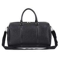 REREKAXI Large Capacity Women Travel Bag Waterproof PU Men Travel Tote Luggage Handbag Multifunction Duffle Bags Packing Cubes