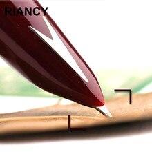 Высокое качество Stylo plume винтажная перьевая ручка Iraurita чернильная ручка каллиграфия ручка stilografica канцелярские принадлежности Caneta Vulpen 03832
