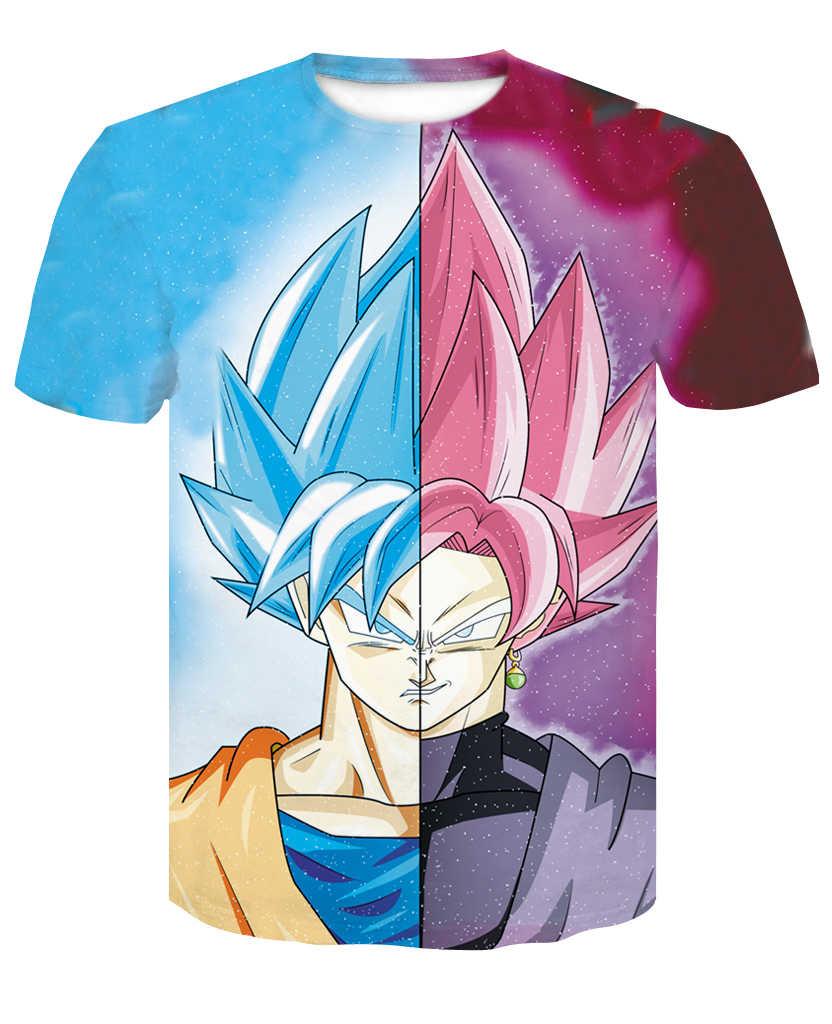 新ドラゴンボールスーパー tシャツ悟空衣装男性の tシャツアニメ男性ドラゴンボール超 tシャツ衣類トップ tシャツ 2020 xs-4xl