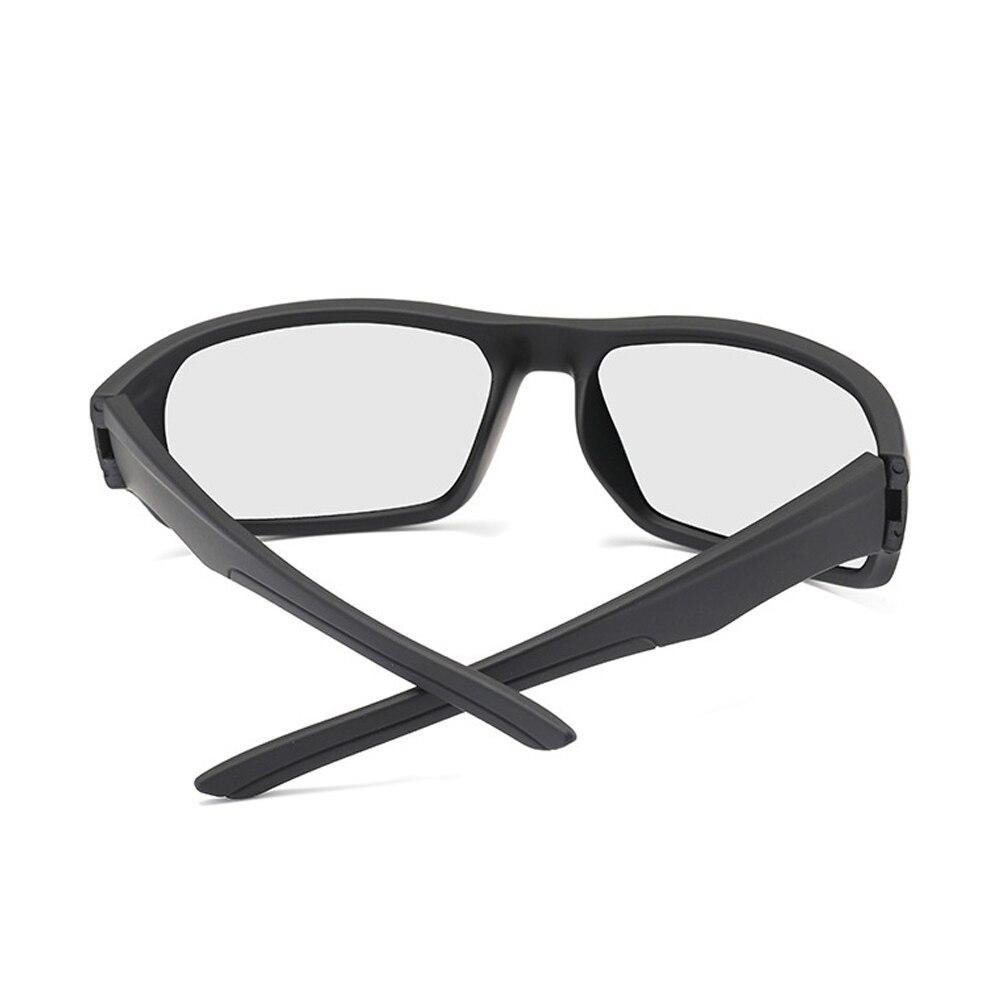Купить с кэшбэком AIELBRO Polarized Photochromic Sunglasses Men Driving Chameleon Glasses Male DayNight Vision Driver Goggles Lentes Sol Hombre