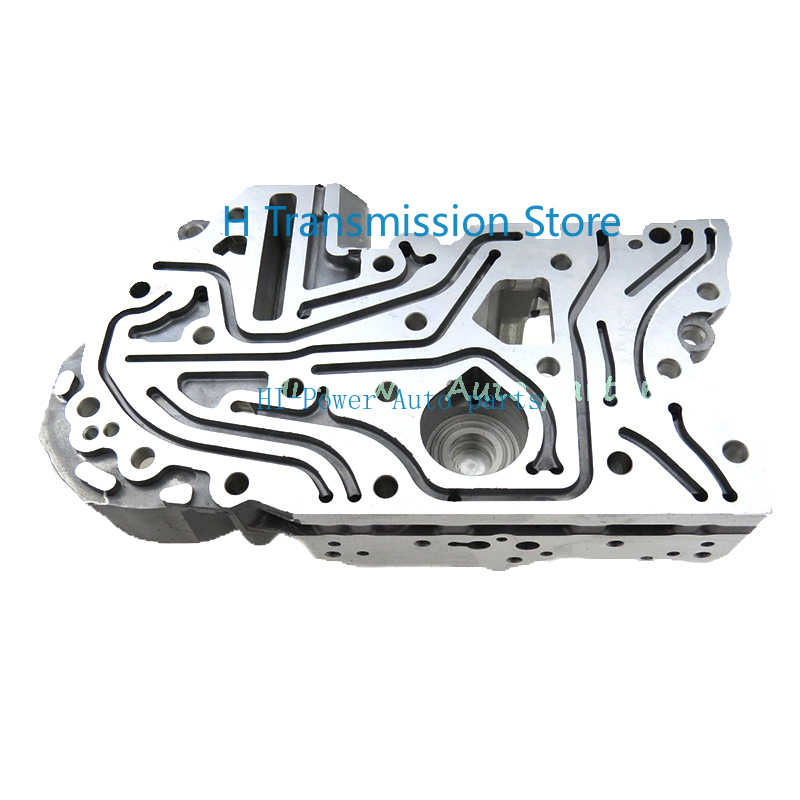DQ200 0 DSG transmisión caja de cambios vivienda 0AM325066C OAM para AUDI SEAT SKODA Octavia VW Passat Golf 7-SP 0AM325066AE 0AM325066AC