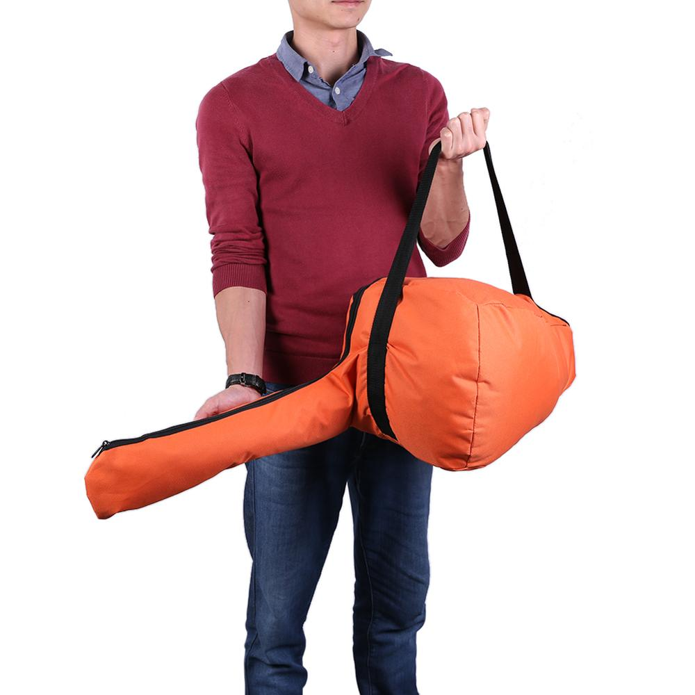 Portable Chainsaw Bag Carry Case Chain Saw Oxford Fabric Carrying Pouch