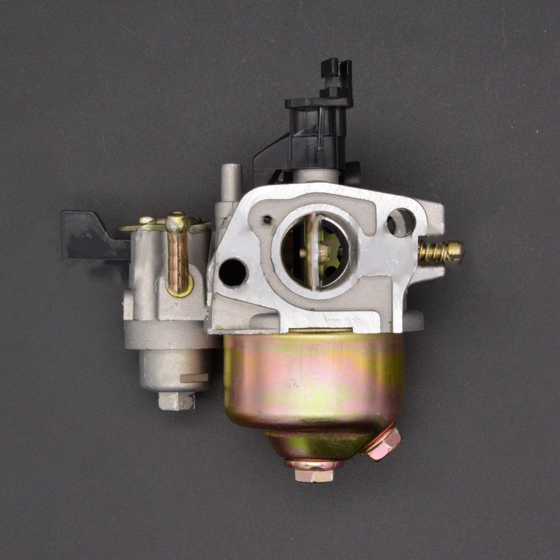 Carburetor For Honda EG1400XK1 EZ1400 EG2200X EG2500XK1 EZ2500 6.5HP Generator