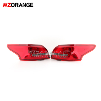 For Ford For Focus 2015 2016 2017 2018 Rear tail lights Brake Light Turn signal light Rear Bumper Light Tail Stop Free shipping