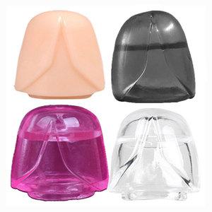 Силиконовые многоразовые Кольца для пениса, презерватив, петух, крайней плоти, кольцо для мужчин, длительное время, увеличение, мужские през...