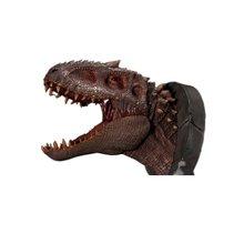 Statue de tête de Dragon Nanmu Indominus Rex, jouet classique avec aimant, nouveau