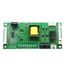 pure sine wave inverter driving small boost sg3525 driver board lm358 driver board boost boost 10-65 Inch LED LCD Backlight TV Universal Boost Constant Current Driver Board Converters Full Bridge Booster Adapter