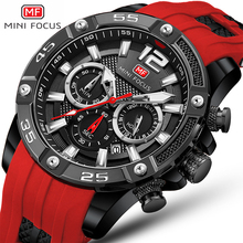Extreme Sports Mens Watches Top Brand Luxury Big Military Qu